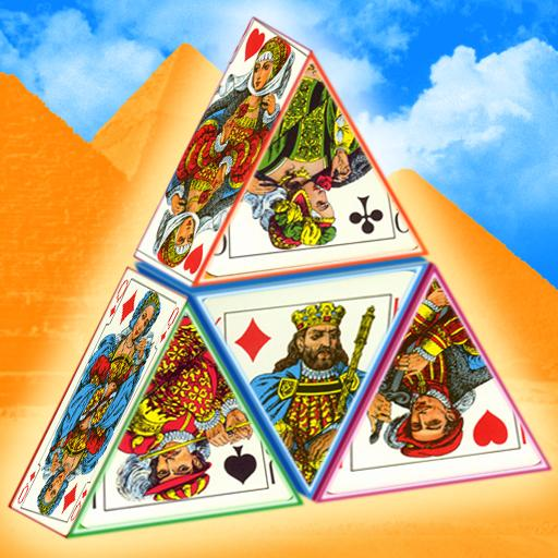 Pyramid Solitaire  (Unlimited money,Mod) for Android 5.1.1851
