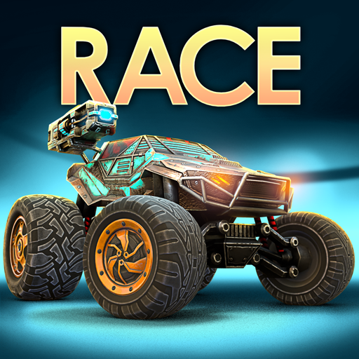 RACE: Rocket Arena Car Extreme  1.0.39 (Unlimited money,Mod) for Android