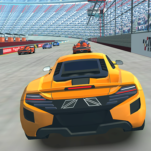 REAL Fast Car Racing: Race Cars in Street Traffic  1.5 (Unlimited money,Mod) for Android
