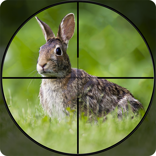 Rabbit Hunting Challenge 2019 – Shooting Games FPS  (Unlimited money,Mod) for Android 1.2