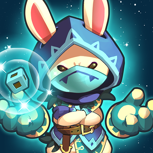 Rabbit in the moon  1.3.15 (Unlimited money,Mod) for Android