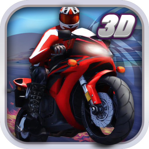 Racing Moto 3D 1.0.20 (Unlimited money,Mod) for Android