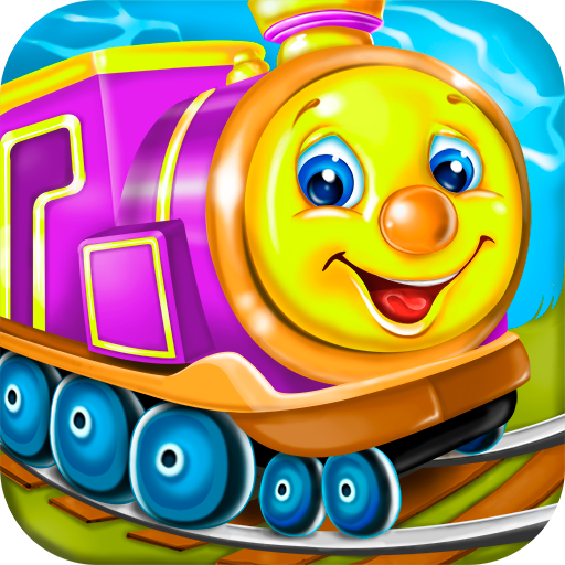 Railroad signals, Crossing.  (Unlimited money,Mod) for Android 1.2.7