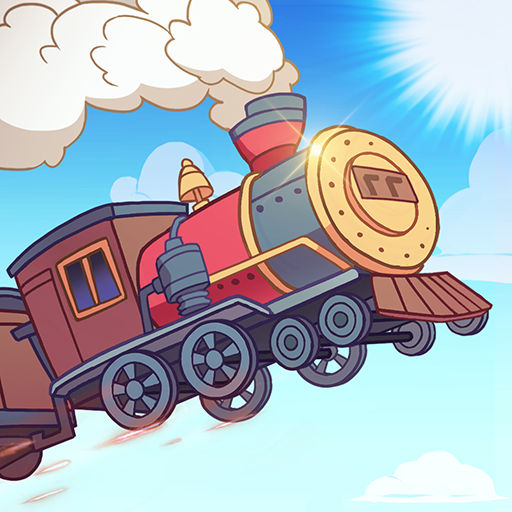 Rails Empire  (Unlimited money,Mod) for Android 1.0.18