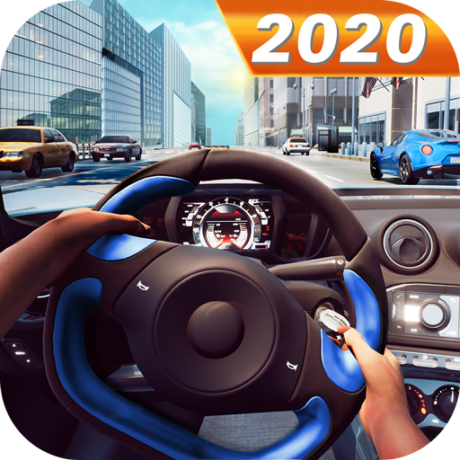 Real Driving: Ultimate Car Simulator  (Unlimited money,Mod) for Android 2.19