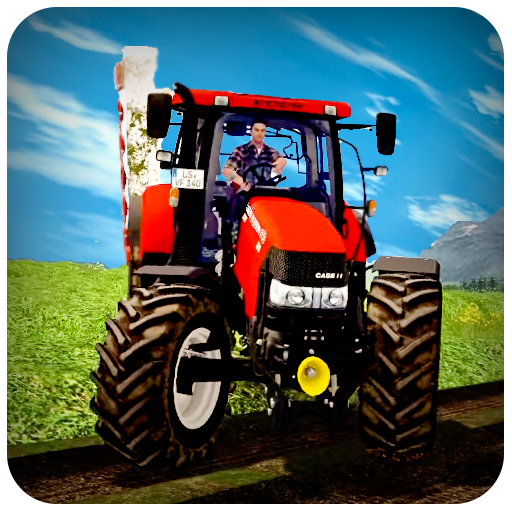 Real Farm Town Farming tractor Simulator Game  (Unlimited money,Mod) for Android 1.1.3