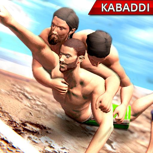 Real Kabaddi Fighting 2019: New Sports Game  (Unlimited money,Mod) for Android 2.0.9