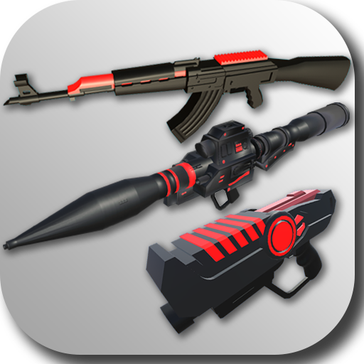 RealTag | Multiplayer AR FPS  (Unlimited money,Mod) for Android 4.7.5