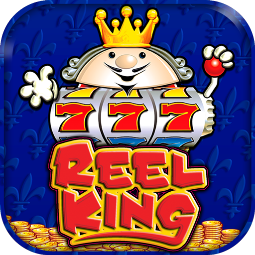 Reel King™ Slot  (Unlimited money,Mod) for Android 5.28.0