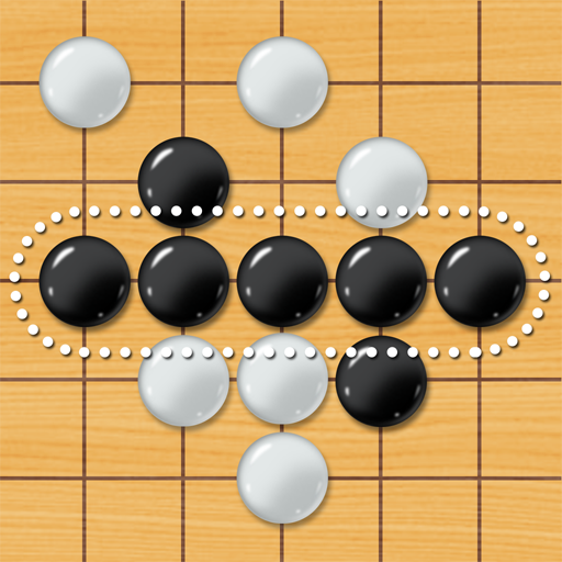 Renju Rules Gomoku 2020.12.08 (Unlimited money,Mod) for Android