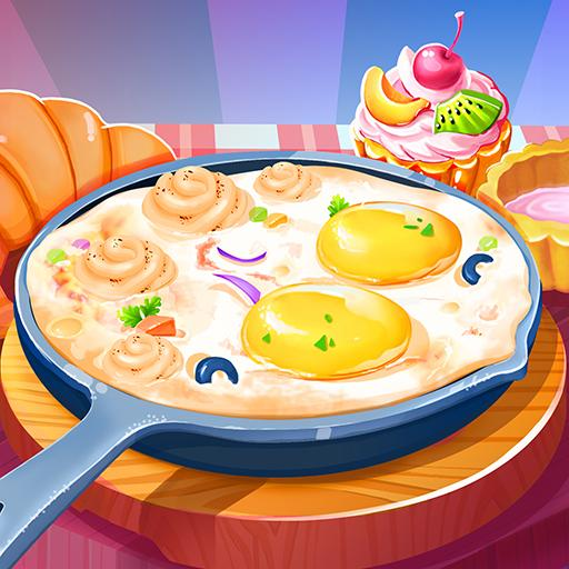 Restaurant Fever: Chef Cooking Games Craze  (Unlimited money,Mod) for Android 4.27