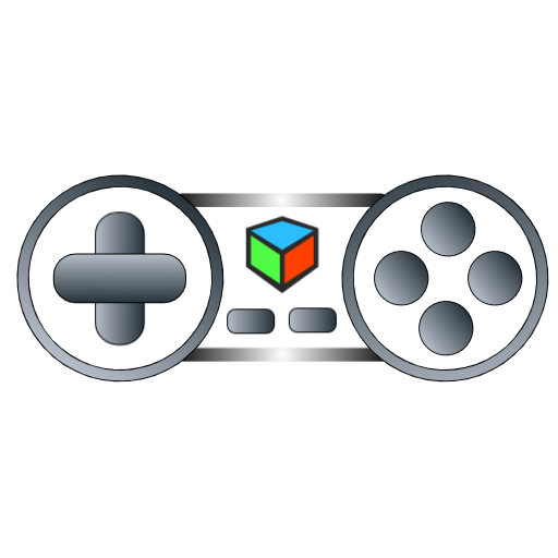 Retro Game Center (enjoy classic/emulation games) (Unlimited money,Mod) for Android 2.1.1