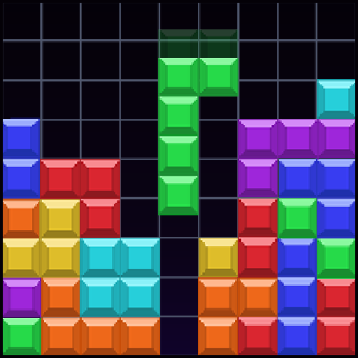 Retro Puzzle King 2 1.1.1 (Unlimited money,Mod) for Android
