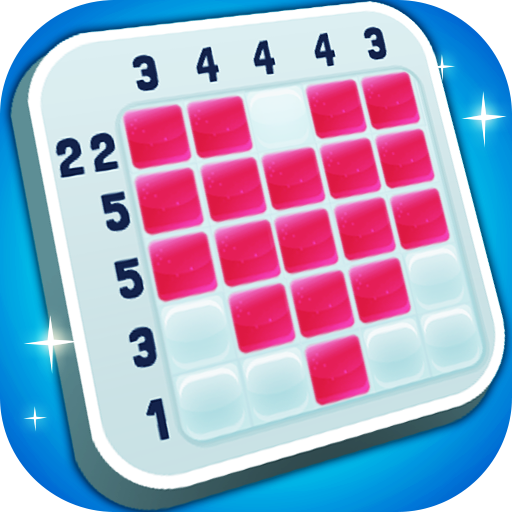Riddle Stones – Cross Numbers  (Unlimited money,Mod) for Android 4.8.2