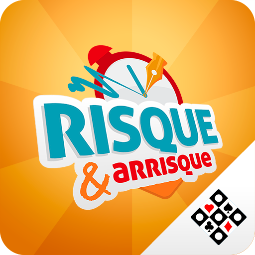 Risque & Arrisque MegaJogos  105.1.29 (Unlimited money,Mod) for Android
