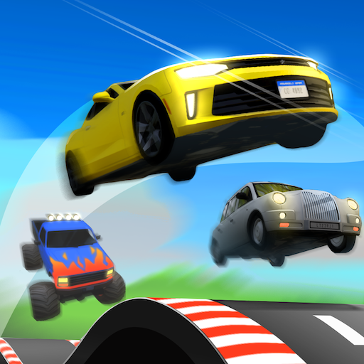 Road Hills IO  (Unlimited money,Mod) for Android 1.0.8