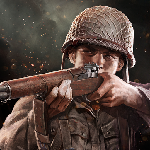 Road to Valor: World War II  2.26.1598.2897 (Unlimited money,Mod) for Android