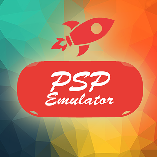 Rocket PSP Emulator for PSP Games  (Unlimited money,Mod) for Android 5.9