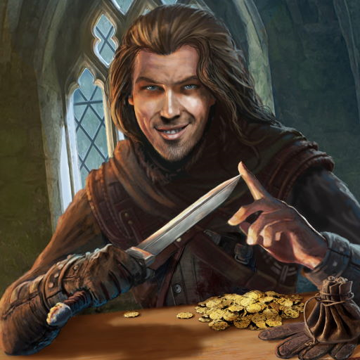 Rogue's Choice: Choices Game RPG 5.8 (Unlimited money,Mod) for Android