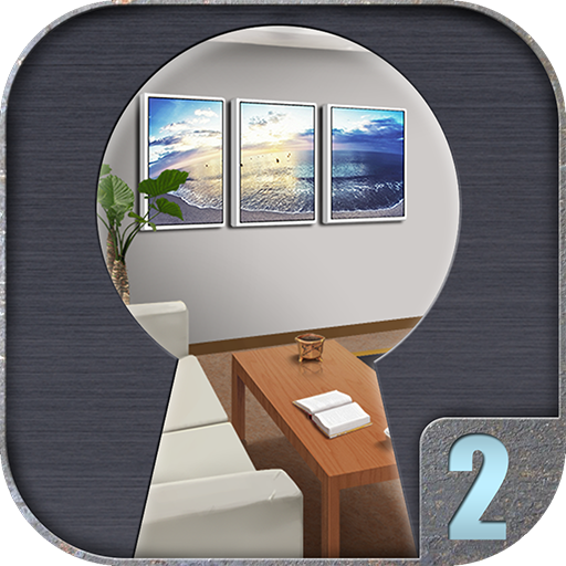Room Escape Contest 2  (Unlimited money,Mod) for Android 2.3