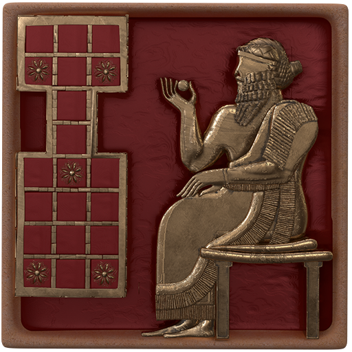 Royal Game of Ur  2.0.33 (Unlimited money,Mod) for Android