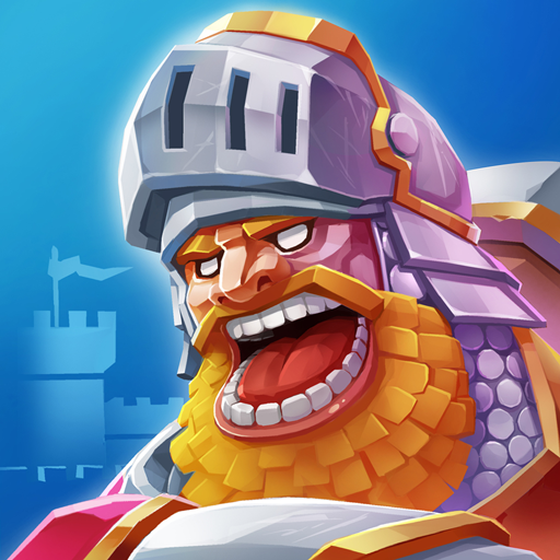Royal Knight – RNG Battle  (Unlimited money,Mod) for Android 2.27