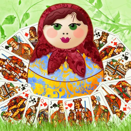 Russian Cell Solitaire 5.1.1881 (Unlimited money,Mod) for Android
