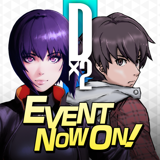 SHIN MEGAMI TENSEI Liberation D×2 (Unlimited money,Mod) for Android 3.2.30