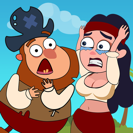 Save The Pirate! Make choices – decide the fate  (Unlimited money,Mod) for Android 1.1.22