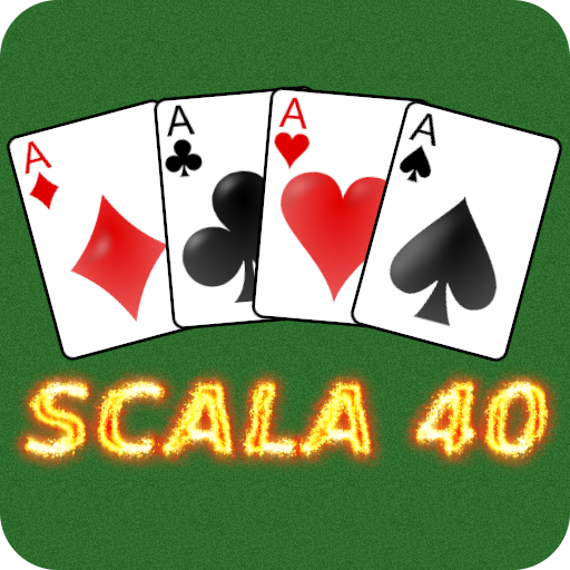 Scala 40  (Unlimited money,Mod) for Android 1.0.8