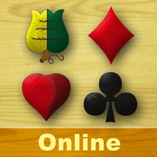 Schnapsen, 66, Sixty-Six – Free Card Game Online  2.96 (Unlimited money,Mod) for Android