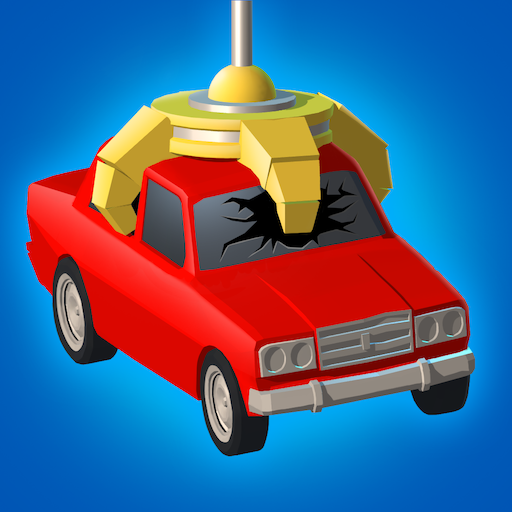 Scrapyard Tycoon Idle Game  1.15.0 (Unlimited money,Mod) for Android