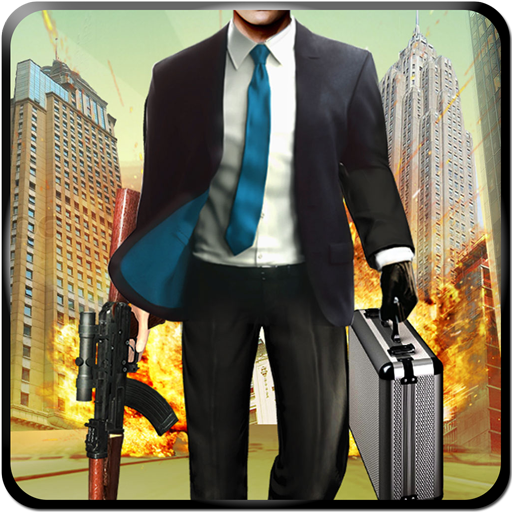 Secret Agent Spy Game: Hotel Assassination Mission  (Unlimited money,Mod) for Android 1.1.9