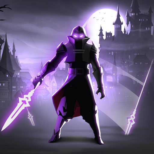 Shadow Knight Premium: New Fighting Game  1.1.561 (Unlimited money,Mod) for Android