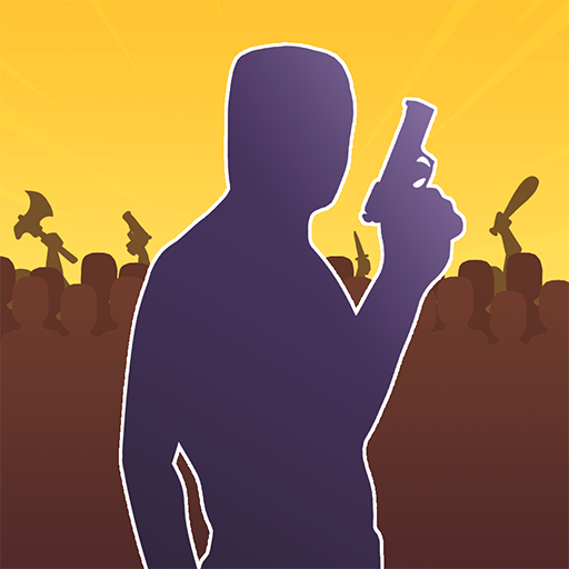 Sharpshooter Blitz  (Unlimited money,Mod) for Android 1.0.7