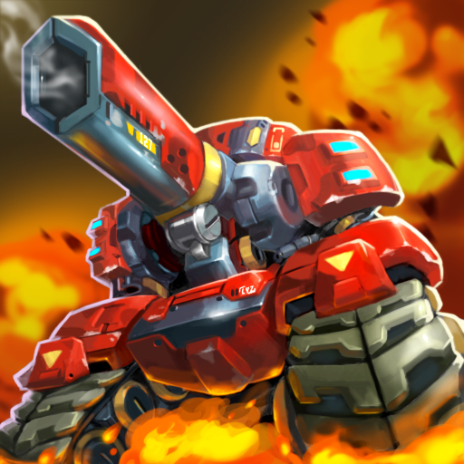 Shoot'em all!  1.0.017 (Unlimited money,Mod) for Android