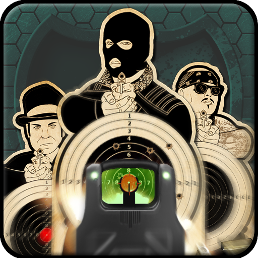 Shooting Range Simulator Game (Unlimited money,Mod) for Android 2.0