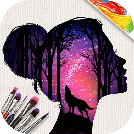 Silhouette Art  1.1.3 (Unlimited money,Mod) for Android