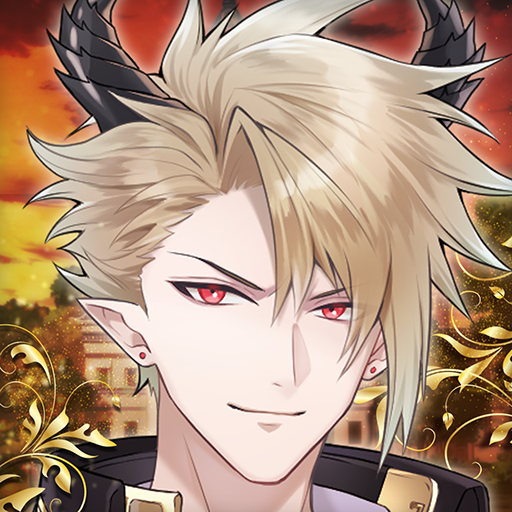 Sins of the Everlasting Twilight: Otome Romance  (Unlimited money,Mod) for Android 2.0.04