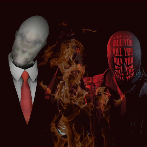 Slenderman History: WWII Zombies 4 (Unlimited money,Mod) for Android
