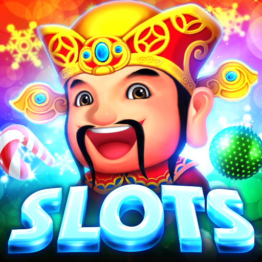 Slots (Golden HoYeah) – Casino Slots  (Unlimited money,Mod) for Android 2.6.0