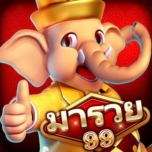 Slots (Maruay99 Casino) – Slots Casino Happy Fish  (Unlimited money,Mod) for Android 1.0.45