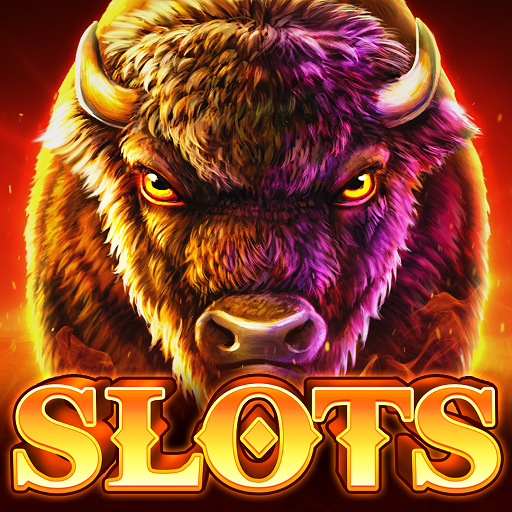 Slots of Vegas  (Unlimited money,Mod) for Android 4.26.0