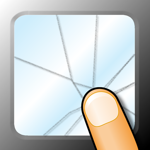 Smash The Glass!  (Unlimited money,Mod) for Android 2.1.0