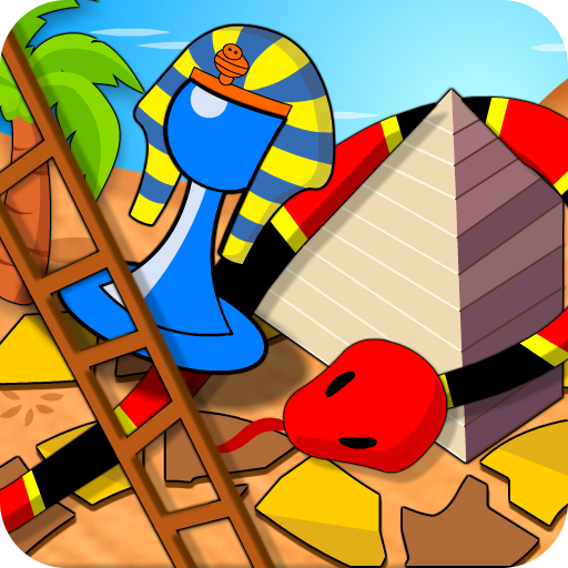 Snakes and Ladders (Unlimited money,Mod) for Android 1.0.4