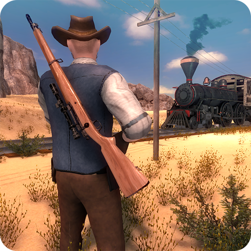 Sniper 3d Train Shooter (Unlimited money,Mod) for Android 1.1.5