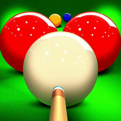 Snooker Elite 3D  (Unlimited money,Mod) for Android 1.34.136