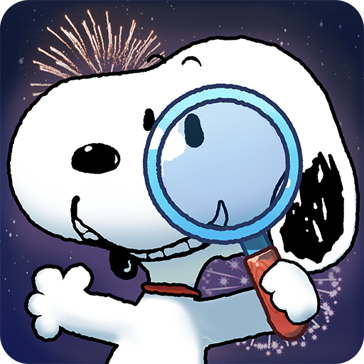 Snoopy Spot the Difference  (Unlimited money,Mod) for Android 1.0.49