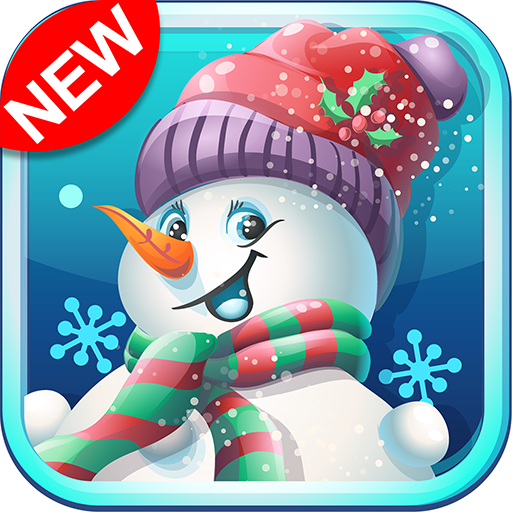 Snowman Swap – match 3 games New Christmas Games  (Unlimited money,Mod) for Android 20.12.9