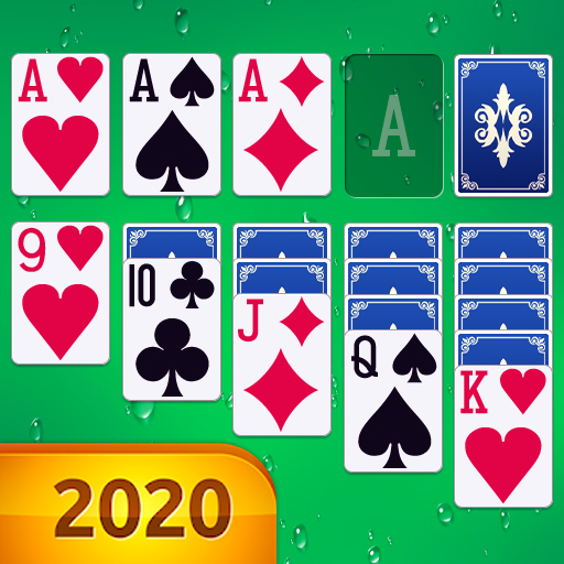 Solitaire 1.6.5 (Unlimited money,Mod) for Android